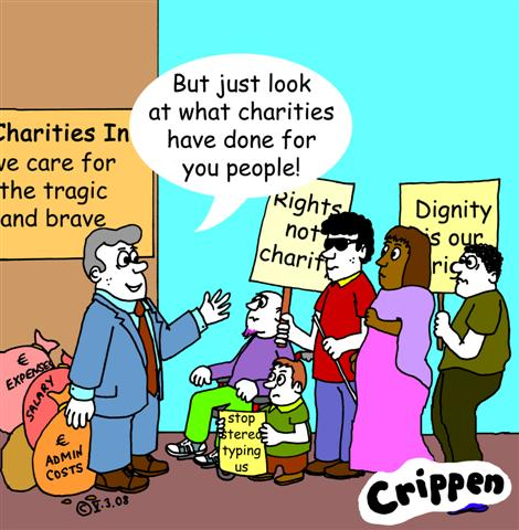 Charities (Small)