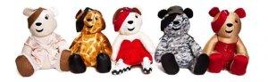 pop pudsey bears