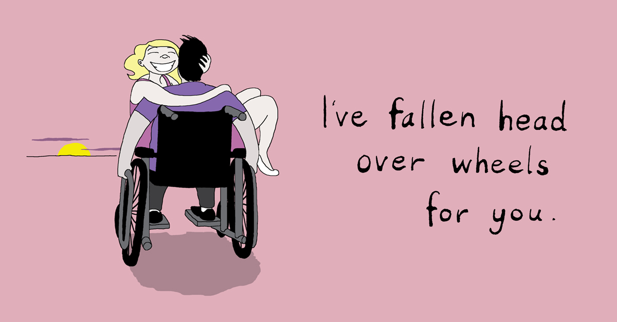 Scopes DisabilityFriendly Valentines Cards – Friendly Valentine Cards