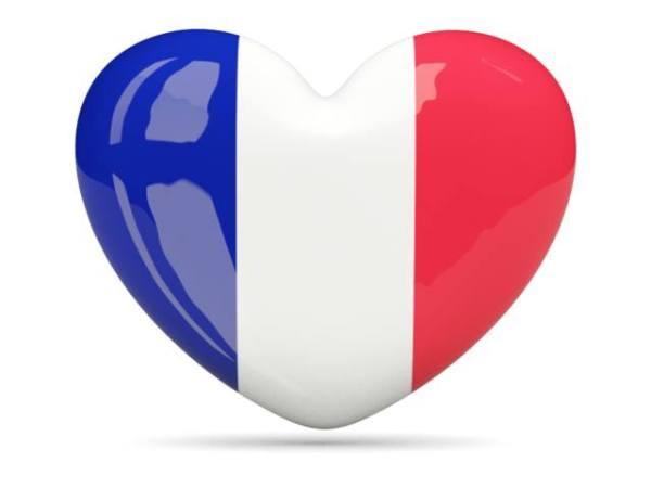 heartflag