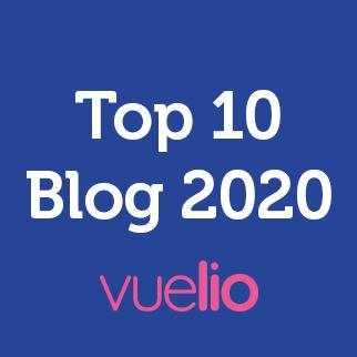 thumbnail_Vuelio Top 10 Badge 2020